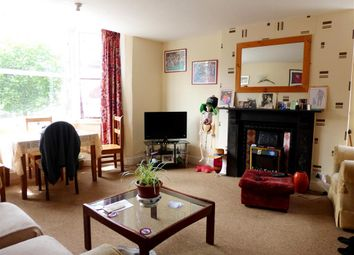 Thumbnail 3 bed flat to rent in Beach Road, Paignton