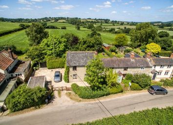 Thumbnail 5 bed semi-detached house for sale in Twyford, Shaftesbury, Dorset