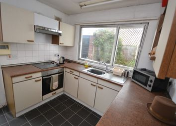 Thumbnail 3 bed semi-detached house to rent in Orston Drive, Wollaton, Nottingham