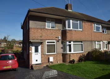 Thumbnail 2 bed flat to rent in Castleton Avenue, Bexleyheath