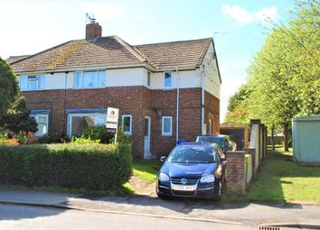 Thumbnail 3 bed semi-detached house for sale in Tower Road, Boston, Lincs