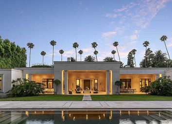 Thumbnail 4 bed property for sale in 922 Benedict Canyon Drive, Beverley Hills, Los Angeles, California