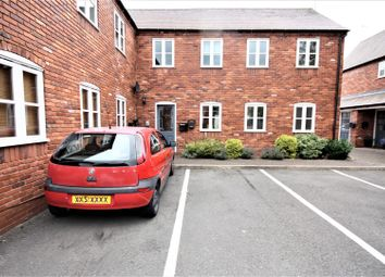 Thumbnail 2 bed flat to rent in Lower Lodge Residential Mobile Home Park, Rugeley Road, Armitage, Rugeley