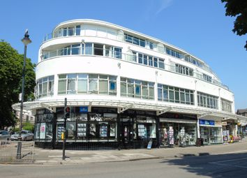 Thumbnail 1 bedroom flat for sale in Stanwell Road, Penarth