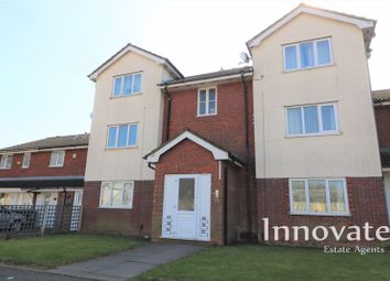 Thumbnail 2 bed flat for sale in Titford Lane, Rowley Regis