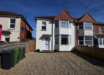 3 bed semi-detached house for sale in Roselands Avenue, Eastbourne BN22