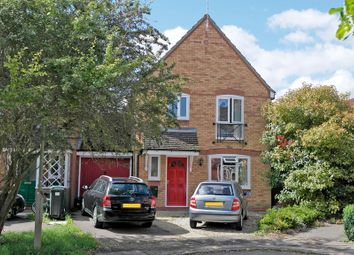 Thumbnail 3 bed link-detached house for sale in Ottery Way, Didcot