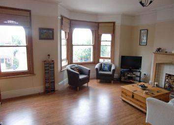 Thumbnail 2 bed flat to rent in Eton Road, Worthing