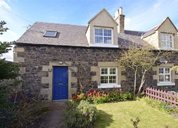Thumbnail 3 bed cottage for sale in Kelso