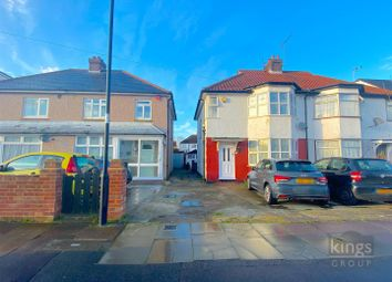 Thumbnail 3 bed semi-detached house for sale in Unity Road, Enfield