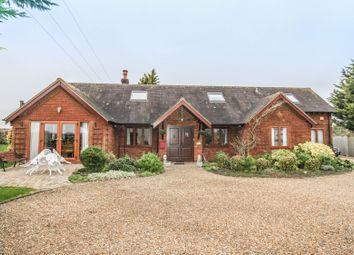 Thumbnail 5 bed property for sale in Little Park, Abbotts Ann, Andover