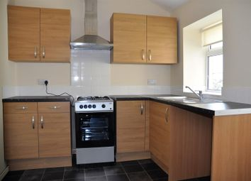Thumbnail 2 bed property to rent in Park Street, Holyhead