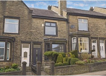 Thumbnail 3 bed terraced house for sale in Langroyd Road, Colne