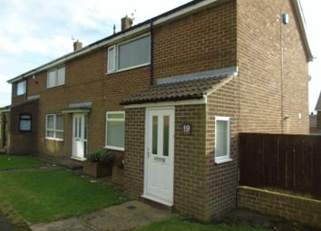 Thumbnail 2 bed property for sale in Blossom Street, Hetton-Le-Hole, Houghton Le Spring