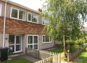 Thumbnail 3 bedroom terraced house for sale in Stanshawe Crescent, Yate, Bristol, Gloucestershire