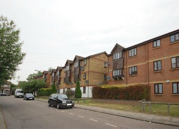 Thumbnail 2 bed flat for sale in Alliance Close, Wembley