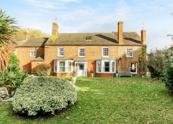 Thumbnail 7 bed property for sale in Stoke Road, Stoke Orchard, Cheltenham