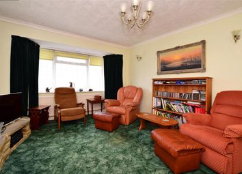 Thumbnail 3 bed bungalow for sale in Fernwood Rise, Brighton, East Sussex