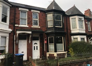 Thumbnail 4 bed terraced house for sale in 69 Roman Road, Linthorpe, Middlesbrough, Cleveland