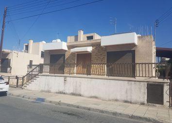 Thumbnail 3 bed detached house for sale in Mesa Geitonia, Mesa Geitonia, Limassol, Cyprus