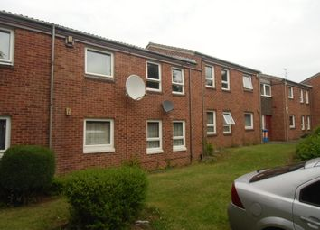 Thumbnail 1 bed flat to rent in Gilmorton Close, Leicester