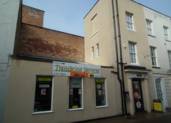 Thumbnail Industrial for sale in 16 Market Street, Wisbech, Cambridgeshire