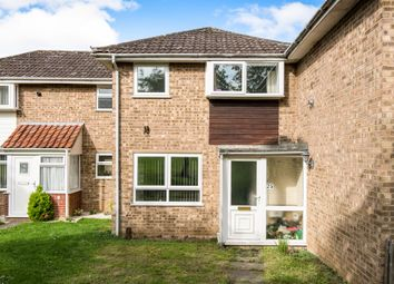 Thumbnail 3 bed terraced house for sale in Ecton Walk, Old Catton, Norwich