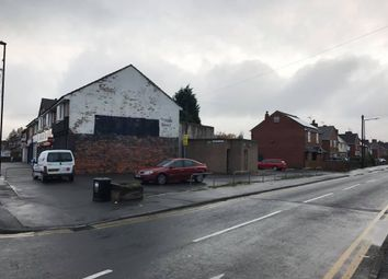 Land for sale in Wembley Road, Doncaster DN8