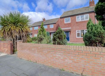 Thumbnail 3 bed semi-detached house for sale in Stakeford Crescent, Stakeford, Choppington