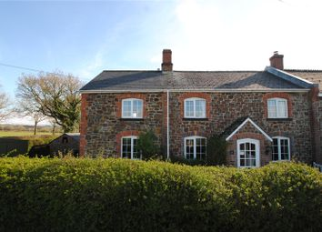 Thumbnail 4 bedroom semi-detached house for sale in Meeth, Okehampton