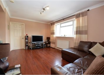 Thumbnail 1 bed flat for sale in Rayleigh Road, Brentwood