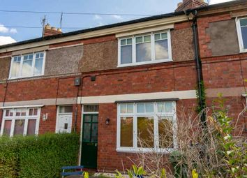 Thumbnail 2 bed terraced house for sale in Toronto Terrace, Lime Street, Shrewsbury