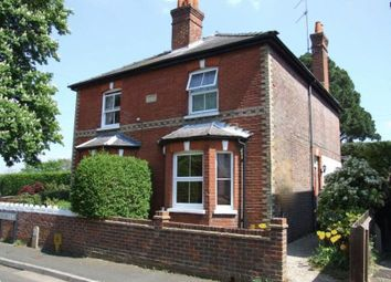 Thumbnail 2 bed flat for sale in Ormonde Road, Godalming