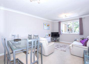 Thumbnail 2 bed flat for sale in Sadlers Court, Winnersh, Wokingham, Berkshire