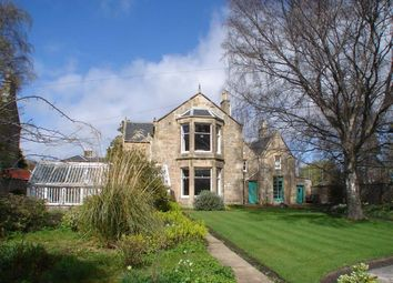 Thumbnail 5 bed detached house for sale in Institution Road, Elgin, Moray