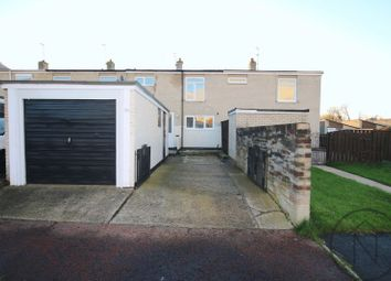 Thumbnail 3 bed terraced house for sale in Ashfield, Newton Aycliffe