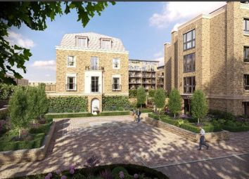 Thumbnail 2 bed flat for sale in Chiswick Gate, Burlington Lane, Chiswick, London