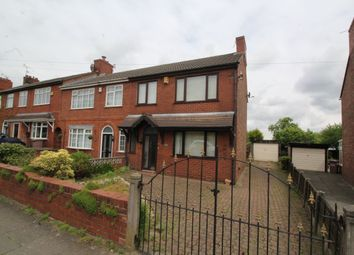 Thumbnail 3 bed semi-detached house for sale in Kenyons Lane North, Haydock, St. Helens