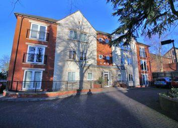 2 bed flat for sale in Greenbanks, Woodthorpe Drive, Woodthorpe, Nottingham NG5