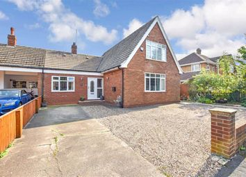 Thumbnail 4 bed semi-detached house for sale in The Vale, Kirk Ella, East Riding Of Yorkshire
