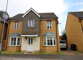 4 bed detached house for sale in Hatfield Road, Chafford Hundred, Grays RM16