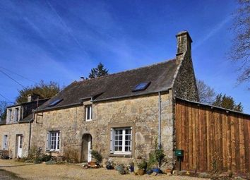 Thumbnail 4 bed farmhouse for sale in Melrand, Bretagne, 56310, France