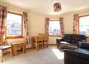 Thumbnail 2 bed flat for sale in Hardgate, Aberdeen