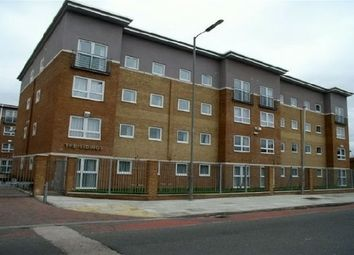 Thumbnail 2 bed flat to rent in Crown Street, Edge Hill, Liverpool