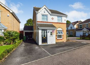 Thumbnail Detached house to rent in Norwood Road, Cheshunt, Hertfordshire
