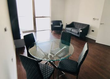 Thumbnail 1 bed flat to rent in Maine Tower, London
