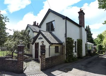 Thumbnail 5 bed detached house for sale in Doles Lane, Wokingham, Berkshire