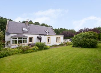 Thumbnail 3 bed detached house for sale in Fogo Mains, Fogo, Duns