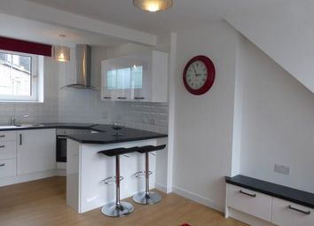 Thumbnail 1 bed flat to rent in Holburn Road, Aberdeen