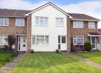 3 bed terraced house for sale in Hide Gardens, Rustington, Littlehampton, West Sussex BN16